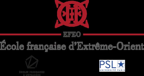 Site internet de l'EFEO